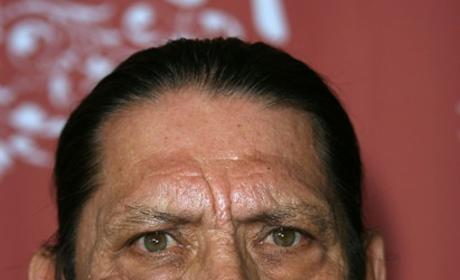 Danny Trejo to Portray a Scary Janitor on Modern Family
