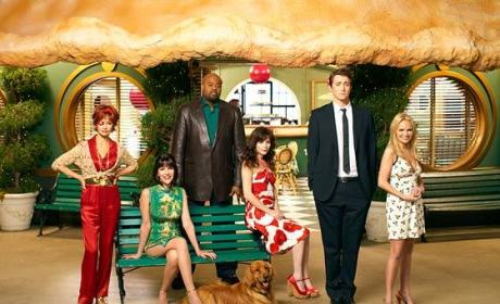 A Message from Pushing Daisies Insider