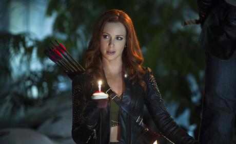 Arrow: Watch Season 3 Episode 7 Online