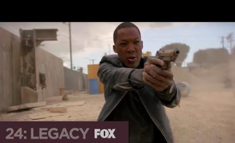 24: Legacy Trailer