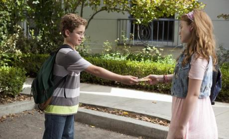 The Goldbergs Season 2 Episode 1 Review: Love is a Mixtape