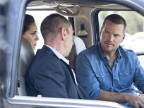 NCIS: Los Angeles Season 5 Episode 1