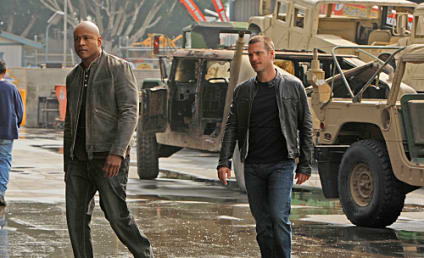 "NCIS: Los Angeles Review: ""Blood Brothers"""