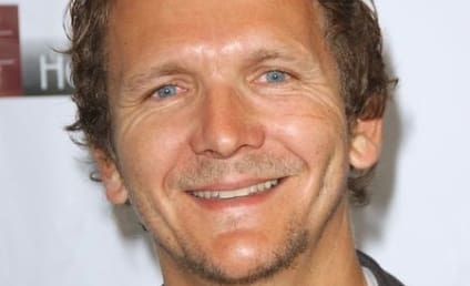 Sebastian Roche Lands Recurring Role on Criminal Minds