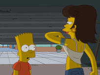 The Simpsons Season 23 Episode 18