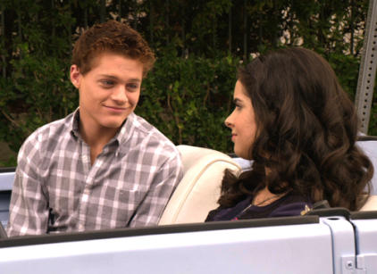 Watch Switched at Birth Season 1 Episode 15 Online