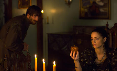Grade the Salem season finale!
