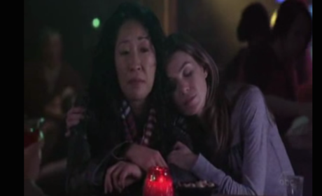 23 Memorable Cristina Yang Moments: She's Our Person!