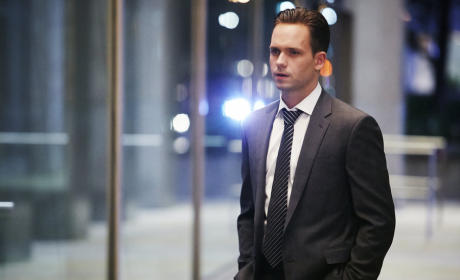 Mike - Suits Season 5 Episode 8