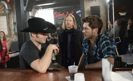 Chris Carmack Q&A: What's Next for Will and Gunnar on Nashville?