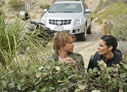Watch NCIS: Los Angeles Season 4 Episode 24 Online