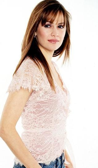 Natalia Livingston Photo