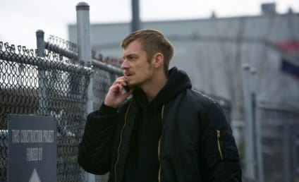 The Killing Review: Linden Flew Over the Cuckoo's Nest