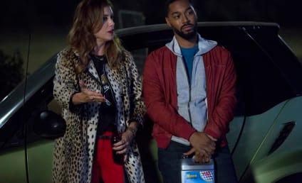 Bad Judge Season 1 Episode 2 Review: Meteor Shower