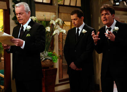 Watch Two and a Half Men Season 5 Episode 16 Online