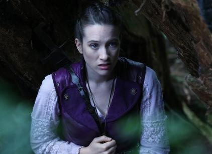 Watch Once Upon a Time in Wonderland Season 1 Episode 4 Online