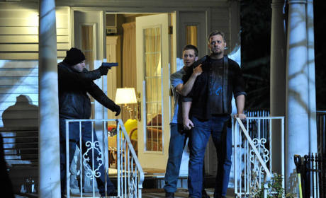 Breakout Kings Review: What's at Steak?