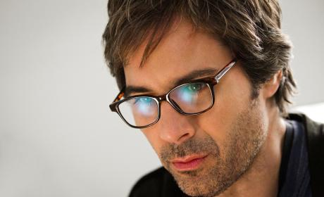 Eric McCormack Teases Perception Season 3, Summer Cliffhanger & More