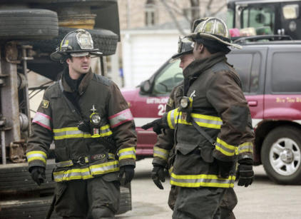 Watch Chicago Fire Season 1 Episode 21 Online