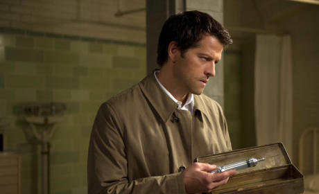 The CW Award Winners: Supernatural, Nina Dobrev & More!