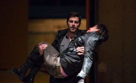 TV Ratings Report: How Low Did Grimm Go?!