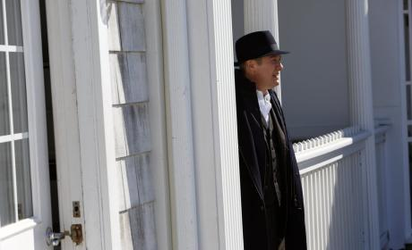The Blacklist Season 3 Episode 19 Review: Cape May