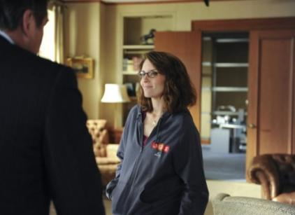 Watch 30 Rock Season 5 Episode 6 Online