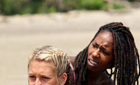Survivor Review: The Decision, Part Deux