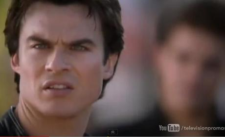 The Vampire Diaries Teaser: The Game is On