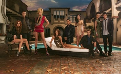 Grant Show Might Appear on Melrose Place