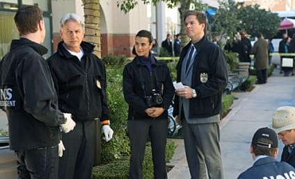 NCIS Review: I Hate Computers ...