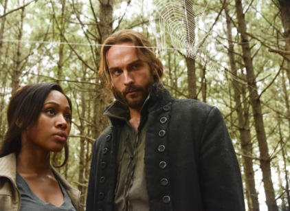 Watch Sleepy Hollow Season 1 Episode 4 Online