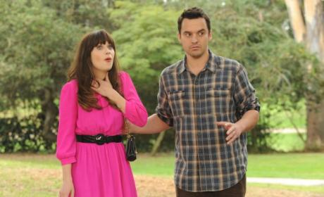 New Girl Review: Cake Patrol