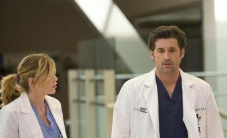 Grey's Anatomy: Revamped and Reinvented