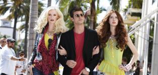 "America's Next Top Model Review: ""Patrick Demarchelier"""
