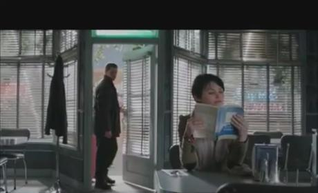 Once Upon a Time Clip: Slightly Stalking