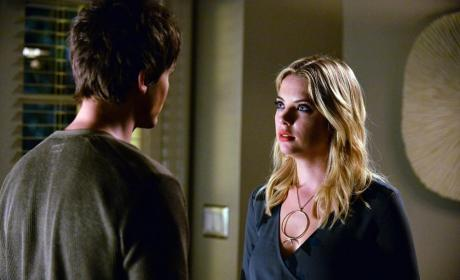 Pretty Little Liars Season 5 Episode 22 Review: To Plea or Not to Plea