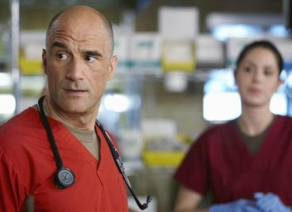Watch Combat Hospital Season 1 Episode 7 Online