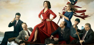 HBO Renews Veep and Silicon Valley