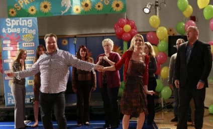 Modern Family: Watch Season 5 Episode 16 Online