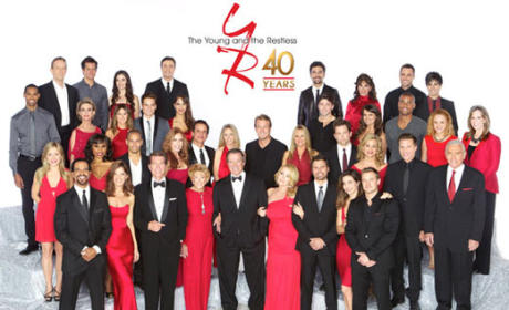 2013 Daytime Emmy Nominations: Announced!