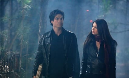 Damon Wants a Girlfriend! Damon Wants a Girlfriend!