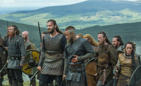 Vikings Season 3 Episode 3 Picture Preview: Hill of the Ash