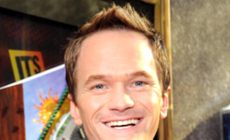 Role of Neil Patrick Harris on Glee: Revealed!
