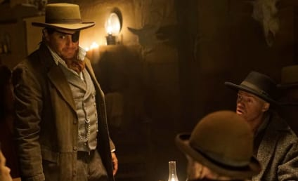 Hell on Wheels Season 5 Episode 3 Review: White Justice