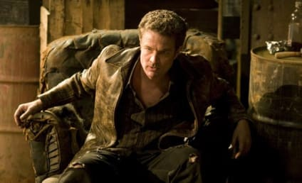 Caprica First Look: James Marsters as Barnabus Greeley