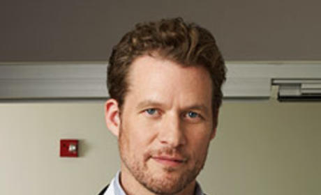 James Tupper: In for Revenge