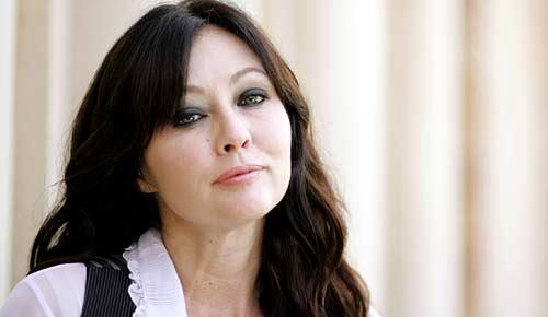 Shannen Doherty Pic