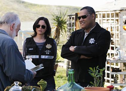 Watch CSI Season 11 Episode 16 Online