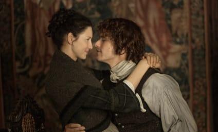 Outlander: Renewed for TWO More Seasons!
